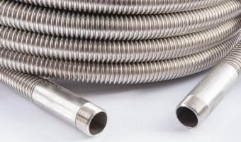 Boiler hoses